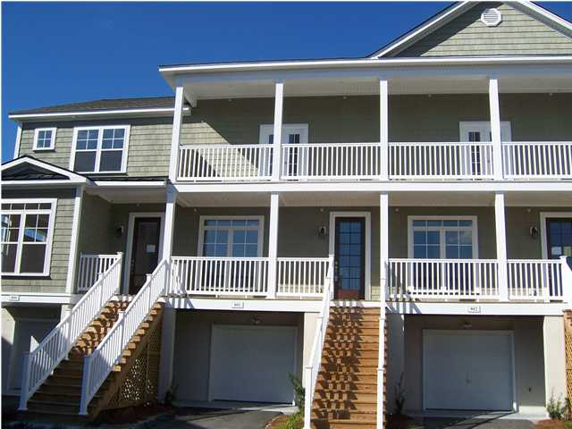 Townhouses For Sale In Mt Pleasant Sc