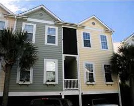 turtle bay townhouses folly beach