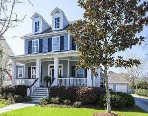 Homes For Sale Daniel Island Park Sc