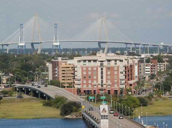 Bee Street Lofts For Sale In Downtown Charleston Sc