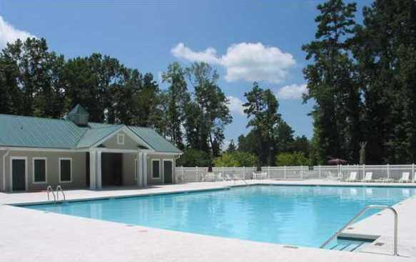 Homes For Sale In The Bridges Of Summerville In