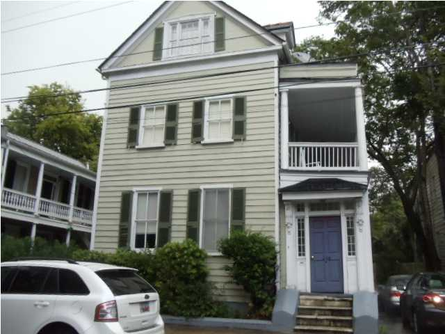 Cannonborough Condo Listings For Downtown Charleston Sc