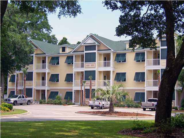 Condo Listings For Johns Island South Carolina