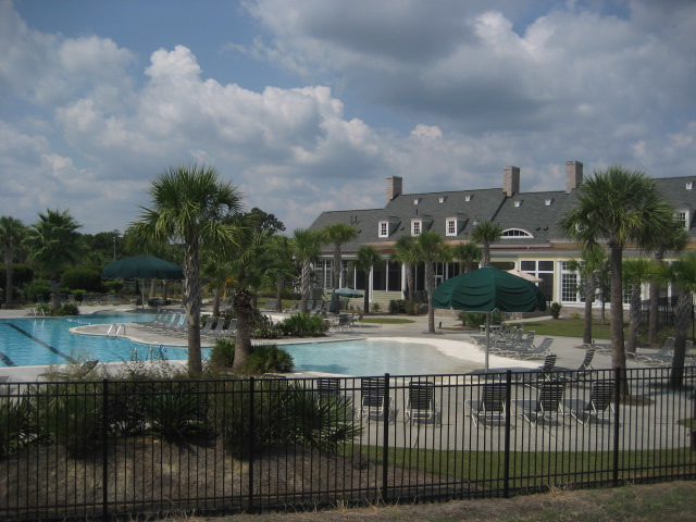 Dunes West A Gated Community With Golf In Mt Pleasant Sc