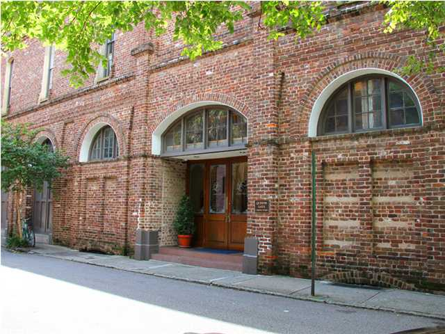 Condos For Sale French Quarter Downtown Charleston Sc