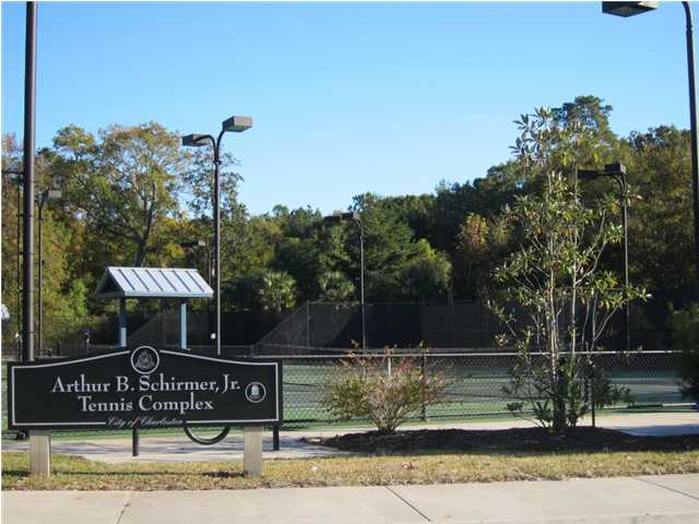 tennis facilities at bees ferry