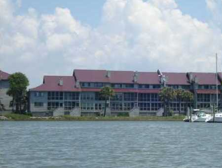 mariners cay folly beach