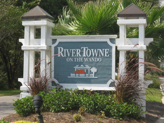 rivertowne on the wando river mt pleasant