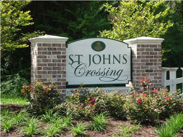 st johns crossing new construction community