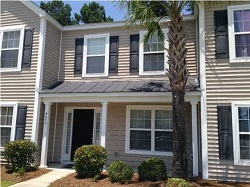 summerville sc townhouses