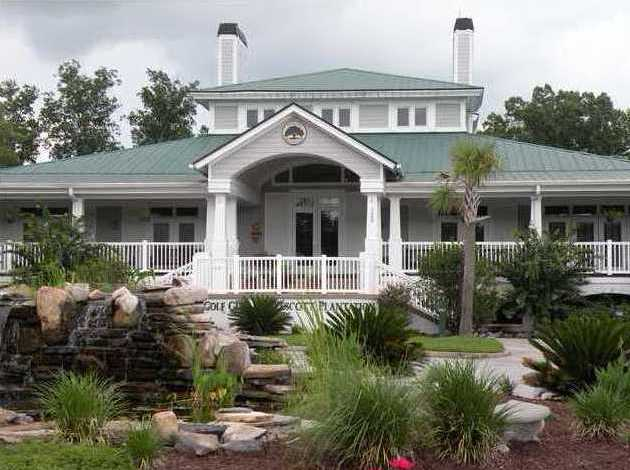 club house wescott plantation