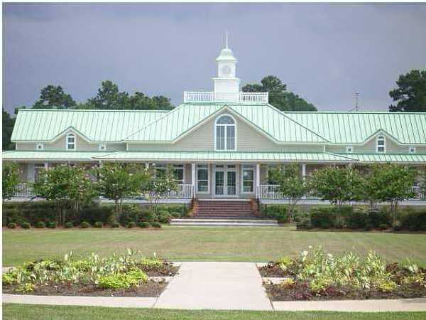 white gables club house summerville sc