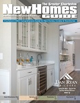 charleston new homes guide