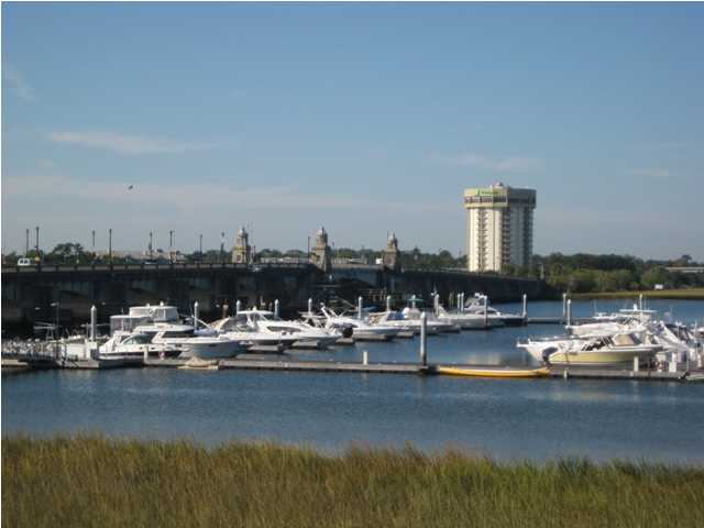 bristol condos overlooking ashley river