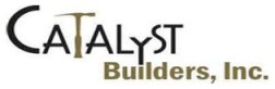catalyst home builder charleston sc