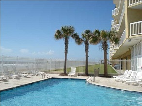 oceanfront amenities at folly beach