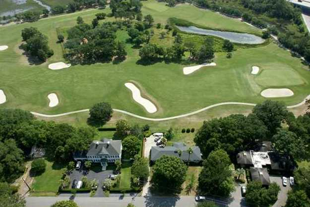 james island country club homes for sale
