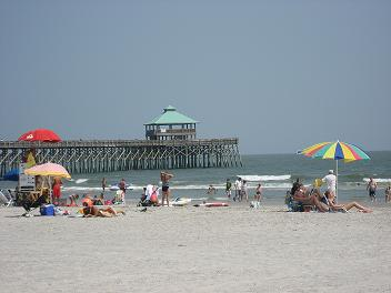 Folly Beach's Birthday and more September Events
