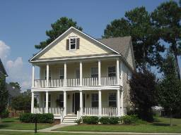 Mount Pleasant SC Real Estate