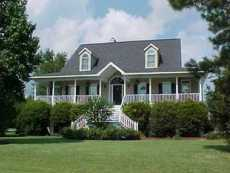 Johns Island Real Estate Homes For Sale In A Rural Setting