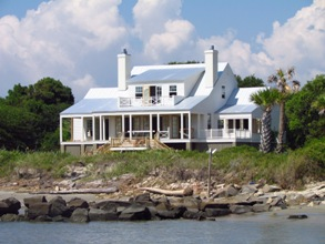 sullivans island sc houses for sale
