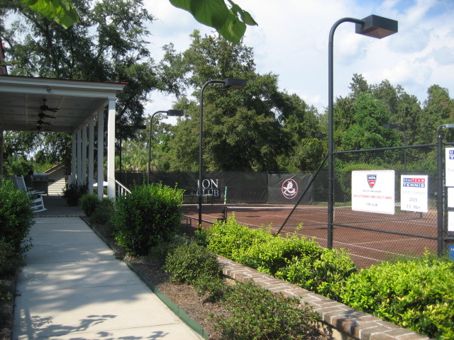 ion tennis mt pleasant sc