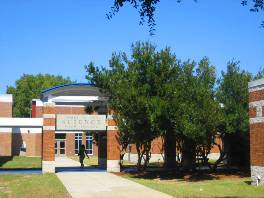 james island charter high school