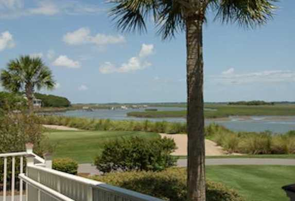 Kiawah river estates clubhouse