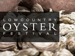 outdoor Charleston oyster festival