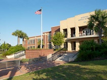 public middle school in charleston sc