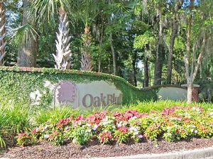 oak bluff in north charleston sc