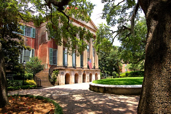 college of charleston sc