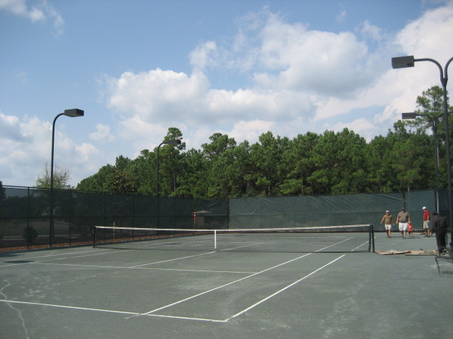 rivertowne tennis amenities