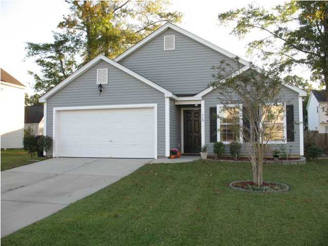 most affordable homes in summerville sc