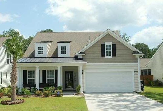 Single Family Home Listings In West Ashley Sc
