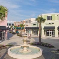 tanger outlets north charleston