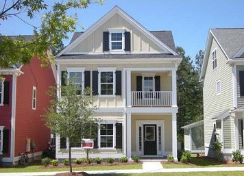 new homes in west ashley sc