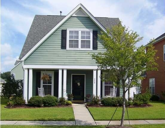 White Gables Summerville Sc Homes For Sale
