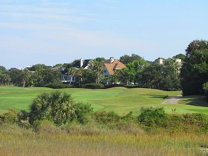 homes on wild dunes golf course