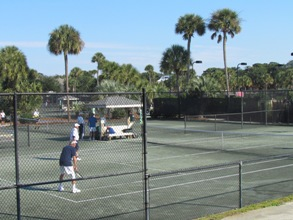 nationally ranked tennis facilities