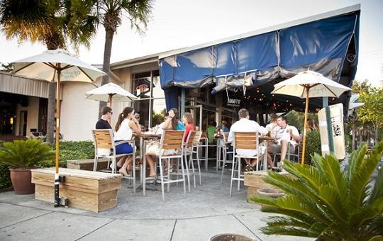 Avondale Restaurants West Ashley Sc