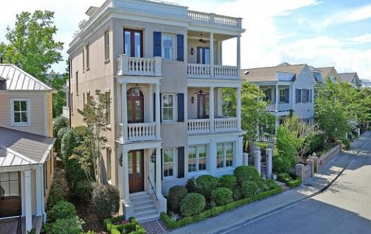 I On Homes For Sale In Mt Pleasant South Carolina