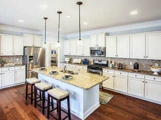 New Construction in Charleston | Beazer Homes