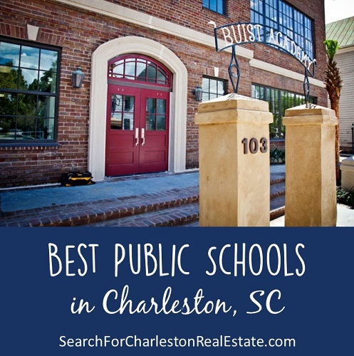charleston areas with the best public schools