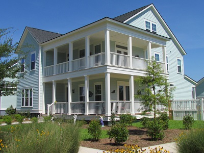 Benefits of buying new construction in charleston for Find a home builder