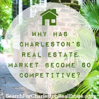 charleston sellers real estate market 2017