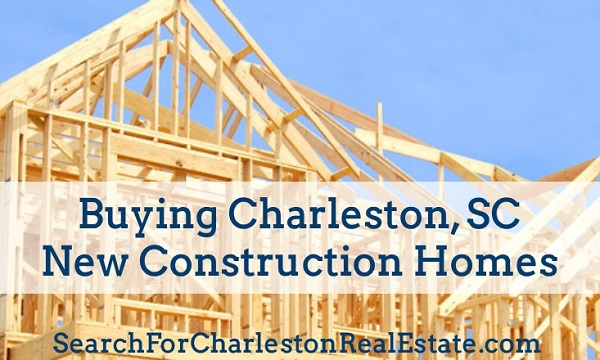 charleston sc new construction homes
