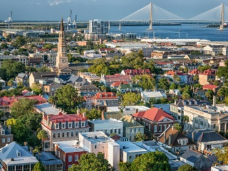 charleston real estate market data