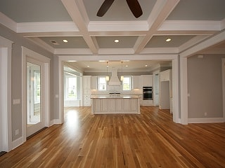 cline custom homes in charleston