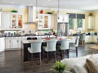 new homes in charleston by david weekley